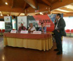 International Motor Days