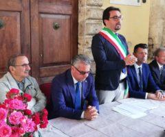 sisma centro italia sindaci mobilitazione permanente