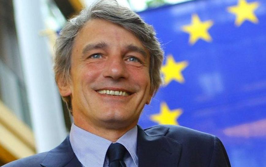 Chi è David Sassoli, nuovo Presidente del Parlamento Europeo • Prima Pagina  Online