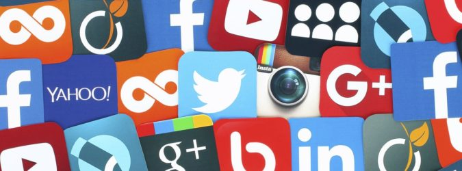 Social network 2019