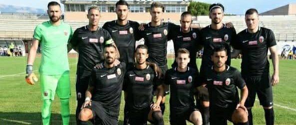 Ascoli Atletico Ascoli