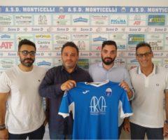 Monticelli Calcio a 5