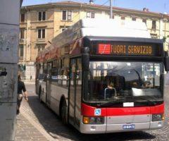 sciopero trasporti marche