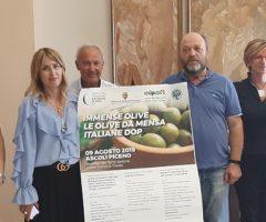 Immense Olive eventi ascoli