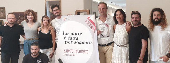 Notte Bianca ascoli 2019