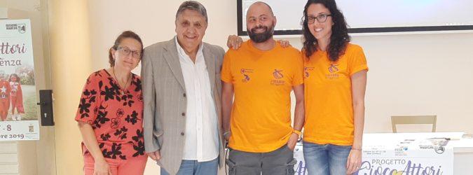 Ascoli Piceno, GiocAttori di resilienza