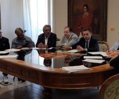 Ascoli Piceno, firma del nuovo accordo territoriale