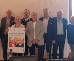Sicurezza anziani, Più sicuri insieme
