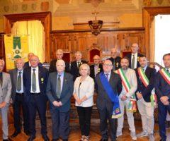 Maestri del Lavoro del Piceno 2019