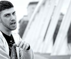Musica, rapper Flavius