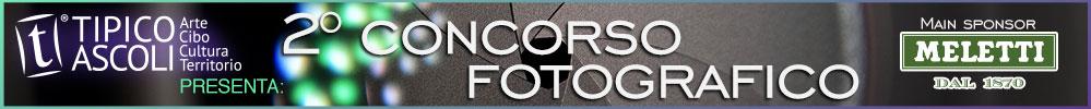Concorso fotografico Tipico Ascoli