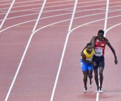 Mondiali Atletica 2019