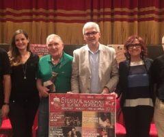 Eventi Offida, Quinta edizione del Festival nazionale di Teatro amatoriale Serpente Aureo Città di Offida