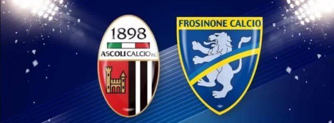 Frosinone Ascoli