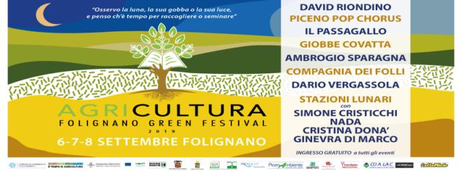 folignano green festival