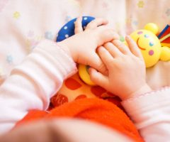palestrina neonato