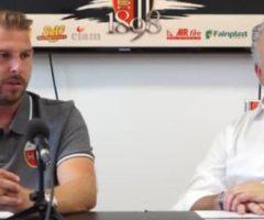 Ascoli Livorno probabili formazioni
