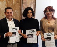 Eventi Ascoli, Walking Beyond