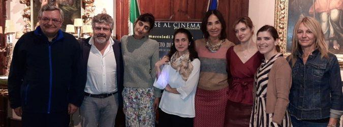 Eventi Ascoli, Muse al Cinema