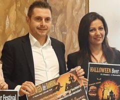 Eventi Ascoli, Halloween Beer Festival