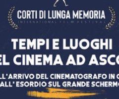 Eventi Ascoli, tempi e luoghi del cinema ad Ascoli