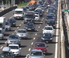 Sciopero Autostrade Marche