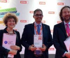 Gruppo Bucciarelli, premio Innovazione SMAU 2019