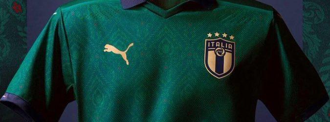 Nazionale Calcio