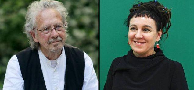 Nobel Letteratura 2018-2019