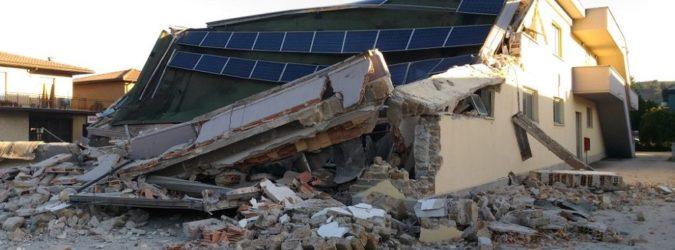 Post sisma, spopolamento regione Marche