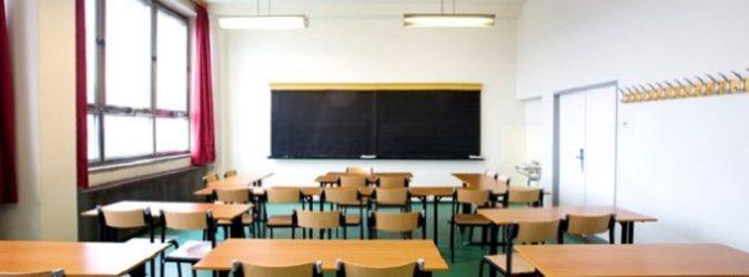 Post sisma, messa in sicurezza edilizia scolastica