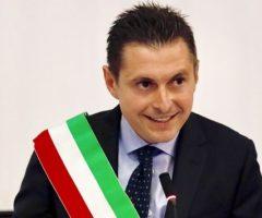 Marco Fioravanti Sindaco