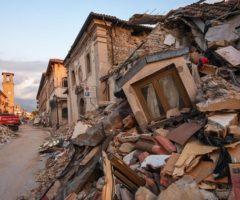 Nuovo decreto terremoto
