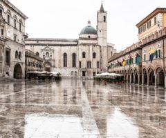 Ascoli Piceno, Easy Driver