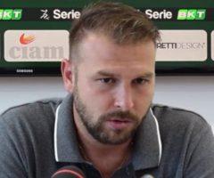 Genoa Ascoli le interviste