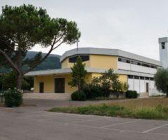Ascoli Piceno, Parrocchia SS. Simone e Giuda