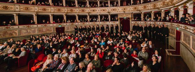 Teatro Ascoli, la stagione lirica 2019/2020