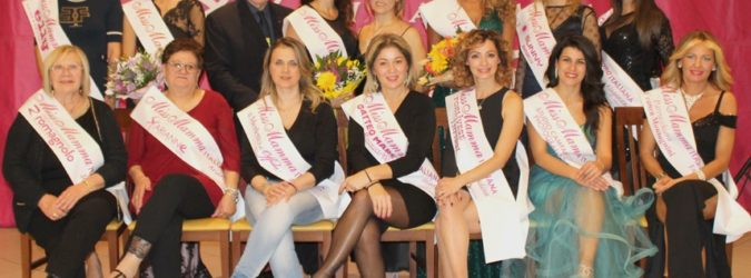 Offida, selezioni Miss Mamma Italiana