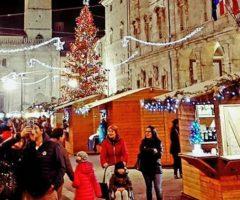 Villaggio di Natale Ascoli Piceno
