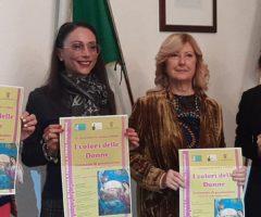 Ascoli Piceno, I colori delle donne