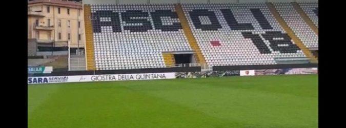 Quintana Ascoli, stadio Tardini di Parma