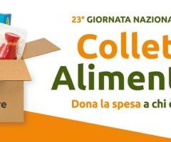 Colletta Alimentare 2019 Ascoli Piceno