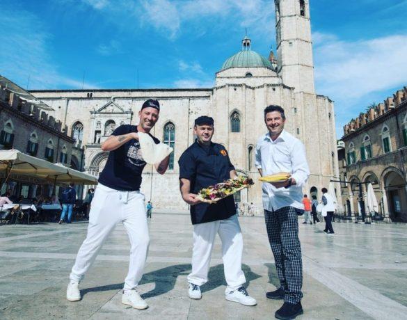 Pizza Hero sbarca ad Ascoli Piceno: domenica 17 novembre, si sfideranno tre fornai ascolani • Prima Pagina Online - Prima Pagina Online