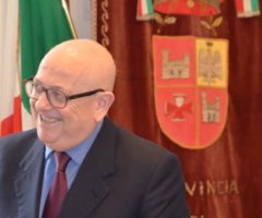 Viabilità post sisma, Sergio Fabiani