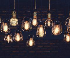 Regione Marche, interventi illuminazione