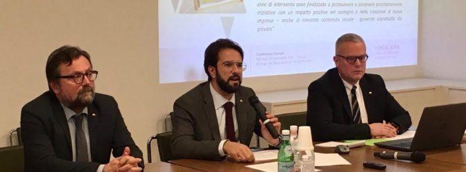 fondazione carisap piano pluriennale 2020-2022