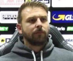 Benevento Ascoli le interviste