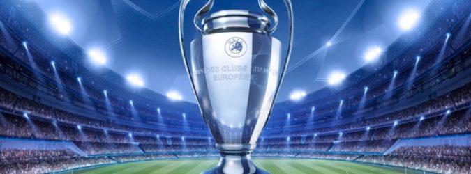 storia della prima Champions League