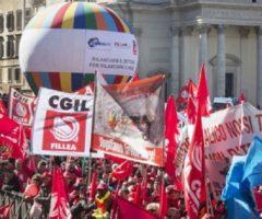 Cgil e Fillea Ascoli Piceno