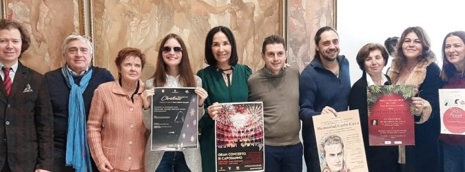 Ascoli Piceno concerti